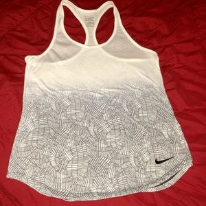 Nike ~ Dri-Fit Racerback Tank Top